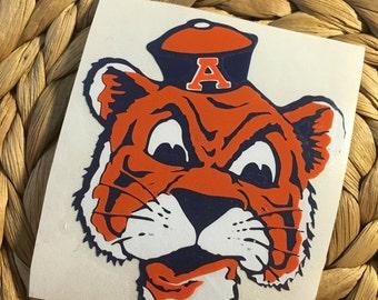 Aubie/Auburn University