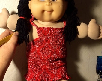 1980's original cabbage patch doll