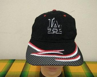 Rare Vintage LA | LOS ANGELES Cap Hat Free size fit all