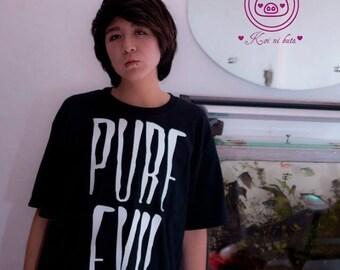 T-shirt / tee-shirt