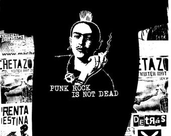 Frida ( punk rock is not dead collection )