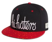 HI HATERS HAT
