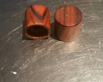 olive wood guitar volume tone knob custom handmade from. Black Bedroom Furniture Sets. Home Design Ideas