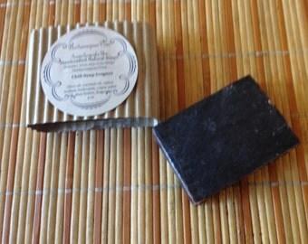 Chill Soap (Vegan) - Shea butter, organic palm oil