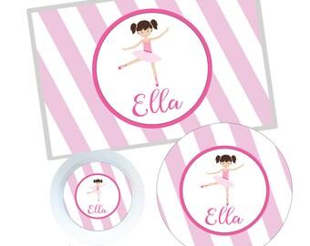 Ballerina Mug Etsy