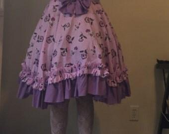 Purple Classic/Sweet Lolita