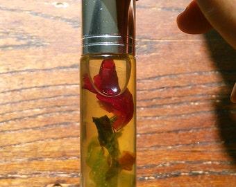 Yemoja/Yemaya Orisha Perfume Oil