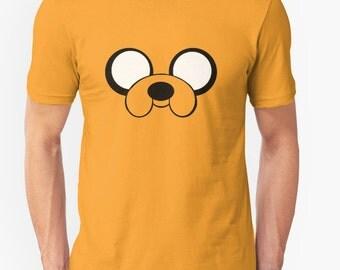 Adventure Time Jake the Dog Men's T-Shirt