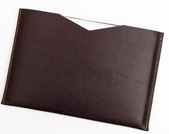 MACBOOK pro 13 leather case retina