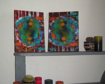 Paintings clone