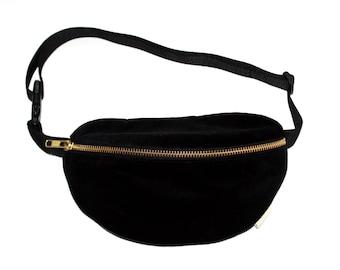 Waist pack / Hipbag / Fanny Pack