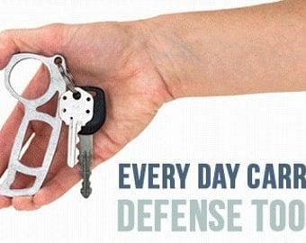 Readyman EDC Defense Tool
