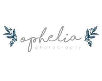 Pre-Made Logo - Ophelia