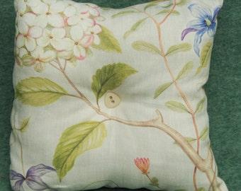Spring Pillow #3
