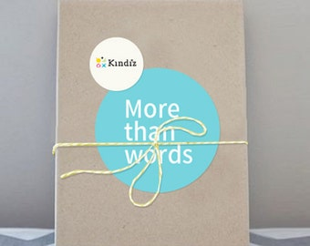Word cards, Learning Set, Educational games, Wall words, gifts  for kids, Toddler learning