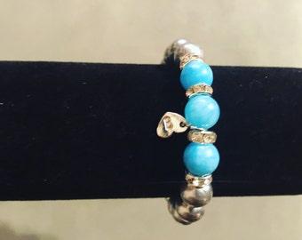 Its a boy bracelet
