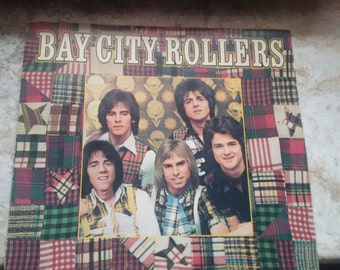 Bay City Rollers LP