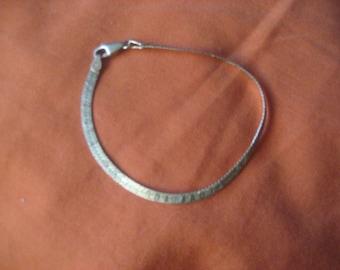 """I love you""""  Anklet/Bracelet"""