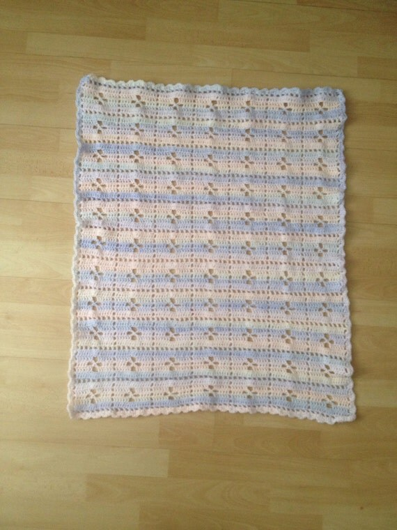 Knitting Pattern For Call The Midwife Blanket : Call the midwife blanket