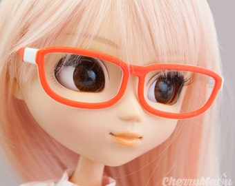 "Glasses for doll Pullip ""classic"""