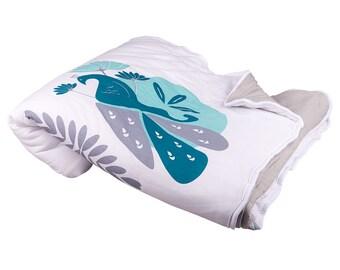 Peacoboo Baby Play Blanket