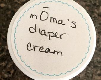 mÕma's Diaper Cream