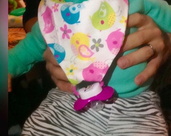 Baby Bibs . More to come
