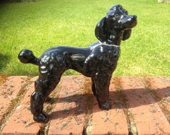 Coopercraft Black Poodle
