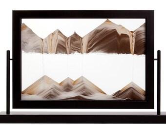 KB Collection Sand Art -- Masterpiece Series -- Ballerina