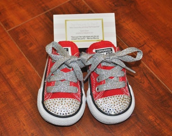 Items Similar To Stylin Converse For Babies Amp Toddlers On