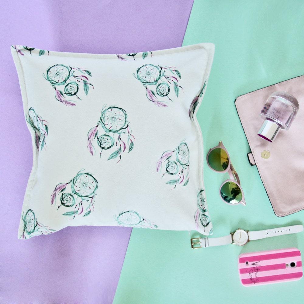 coussin impression num rique housse coussin par fairyshome sur etsy. Black Bedroom Furniture Sets. Home Design Ideas