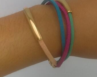 beatiful bracelet multicolor