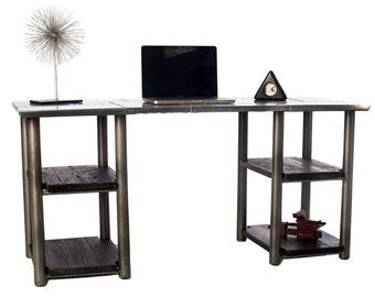 Aviator Computer Desk