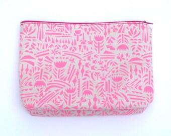 Pocket Chart pink