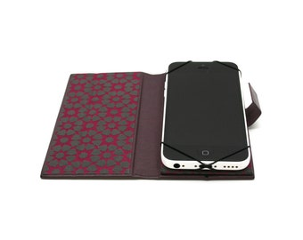 IPhone case leather 5