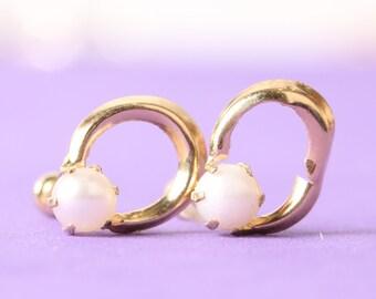 GIRLS pretty stone EARRINGS