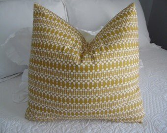 Pillow covers. FALL Gold and milk white pillow covers, bedroom pillow cover.Fall  Product ID#P0041