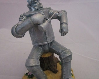 Wizard of Oz Tinman Figurne