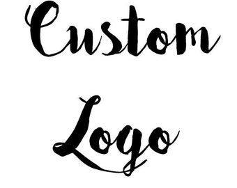 Custom Logo Design - Business Logo, Graphic Design Logo, Blog Logo, Website Logo