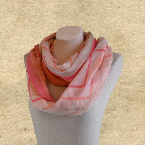 wide infinity scarf fabric circle scarf loop scarf