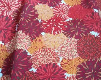 FREE SPIRIT FABRIC fabric Valori Wells 5.60 m x 140 cm - Cotton satin - stitching - quiliting - deco