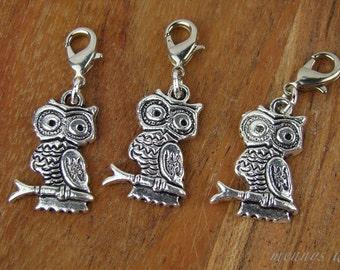 Progress keeper-OWL