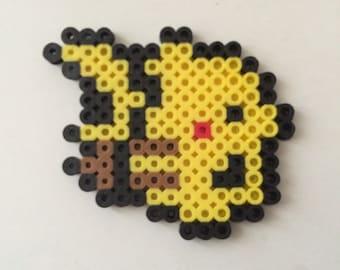 Pokemon Yellow Pikachu