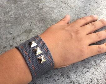 boy cuff bracelet
