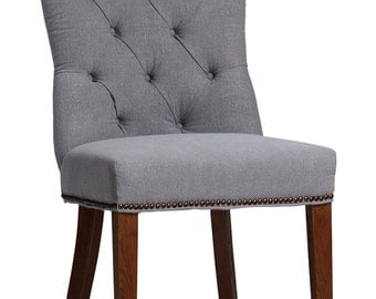 ELIOT DINING CHAIR