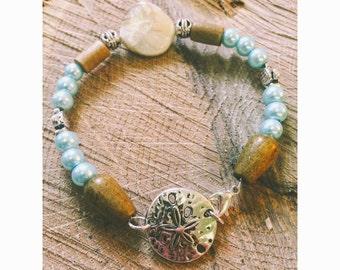 Beach Air Bracelet