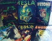 Magazines from the Wasteland!!
