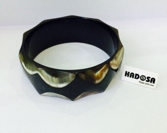 Buffalo Horn Jewelry
