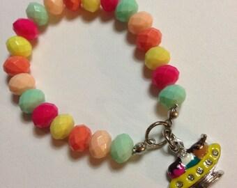 iCandy Sundae Girl's Bracelet