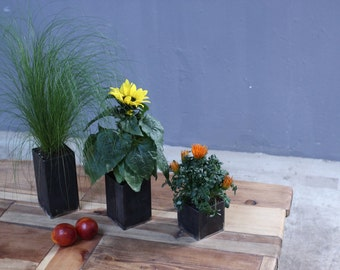 woodboom | Ursula - flower pot